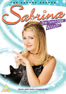 Sabrina Teenage Witch - Seizoen 2