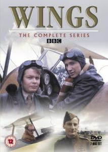 Wings The Complete Box Set