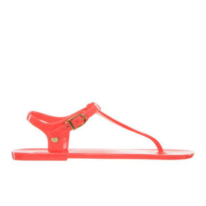 French Connection Women's Paisley Sandal - Neon Pink
