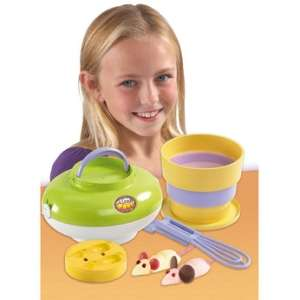 Let Cook To Go: Sugar Mouse Set