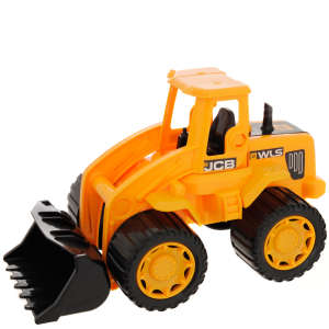 JCB 16 INCH WHEEL LOADER