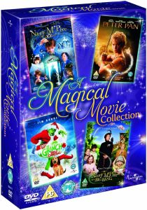 A Magical Movie Collection