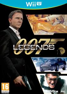 James Bond: 007 Legends