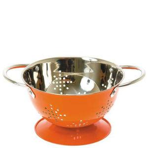 Colander Mini Stars - Orange