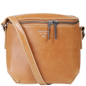 Matt & Nat Moxy Cross Body Bag - Tan