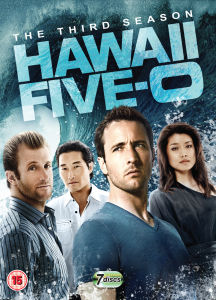 Hawaii Five-O - Seizoen 3