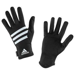 adidas Unisex Winter Run Climacool Glove - Black/Refl Silver/Refl Silver