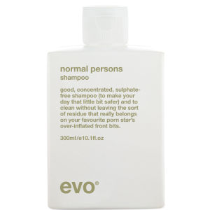Evo Normal Persons Shampoo 300ml