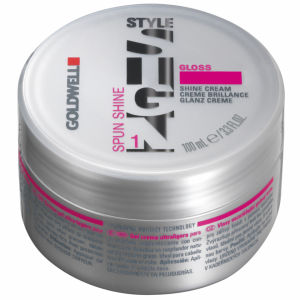 Goldwell Style Sign Spun Shine 100ml