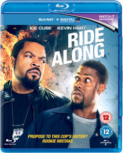 Ride Along (Bevat UltraViolet Copy)