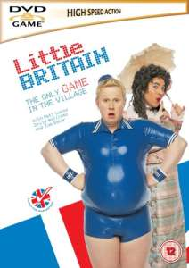 Little Britain - Only Game In Village