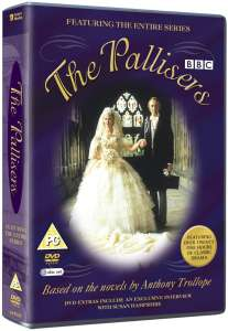 The Pallisers (Box Set)