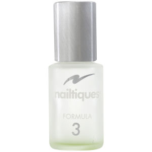 Nailtiques Nagel Protein Formel 3 (7ml)