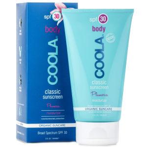 Coola Classic Body SPF 30 Plumeria (5oz)