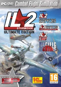 IL-2 Sturmovik - The Ultimate Edition