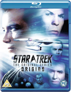 Star Trek: Origins - Original Series