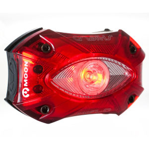 Moon Shield Rear Light
