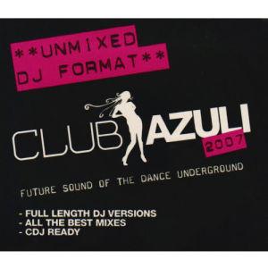 Club Azuli 03/06 [Unmixed]