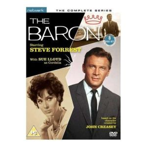The Baron - Complete Series [Repackaged]