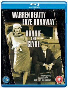 Bonnie and Clyde [40th Anniversary Editie]