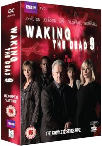 Waking The Dead - Series 9