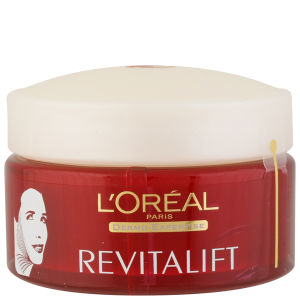 Crema Re-Support Dermo Expertise Revitalift Face Contours And Neck de L'Oreal Paris (50 ml)