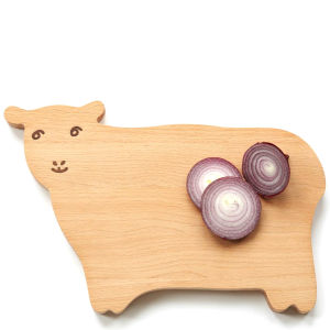 Carmen the Sheep Chopping Board