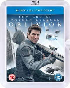 Oblivion - Special Edition Frame Packaging (Includes UltraViolet Copy)