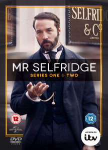 Mr. Selfridge - Series 1 and 2