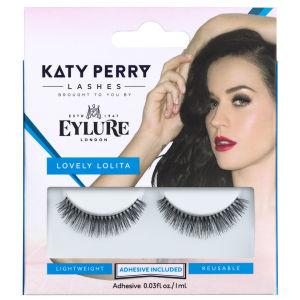 Katy Perry False Eyelashes - Lovely Lolita