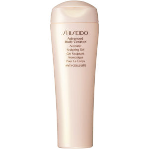 Shiseido Avansert Body Creator Aromatic Sculpting Gel (200ml)