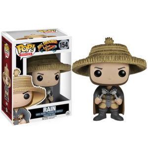 Big Trouble in China Rain Funko Pop! Figuur