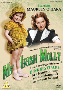 My Irish Molly