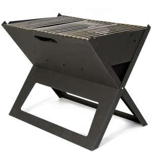 Fold Flat BBQ
