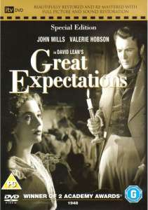 Great Expectations [Restored]