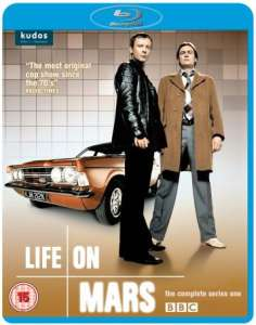 Life On Mars - Complete Series 1