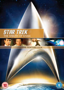Star Trek - Wrath Of Khan (Repackaged 1-Disc)