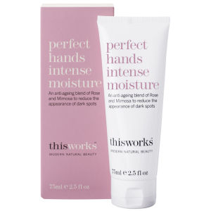 this works Perfect Hands Intense Moisture crème des mains(75ml)