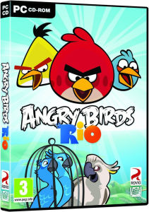 Angry Birds: Rio