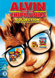 Alvin and the Chipmunks Collection