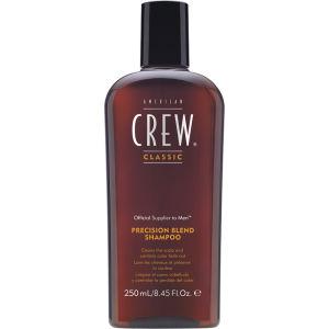 Шампунь для волос после маскировки седины American Crew Precision Blend Shampoo (250мл)