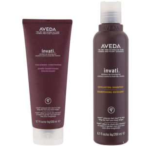 Aveda Invati Duo - Shampoo & Conditioner