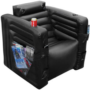 Inflatable Gadget Chair (Everthing Chair)