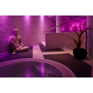 2 for 1 Couples Day at River Wellbeing Spa Special Offer