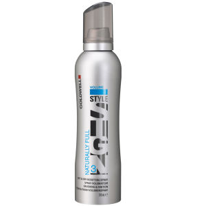 Spray volumateur Goldwell StyleSign Naturally Full (200ml)