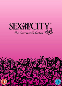 Sex and the City - Complete Verzameling