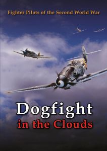 Dogfight In Clouds