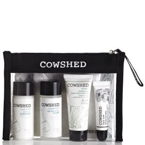 Cowshed Skincare Starter Kit (Free Gift)