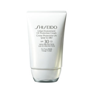 Shiseido Urban Environment UV Protection Cream SPF30 (50 ml)