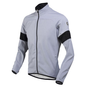 Nalini Pro Gara Grumes Windproof Jacket - Grey/Black
